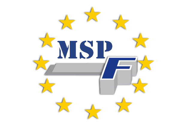 MSPF Mechanical Spare Parts France