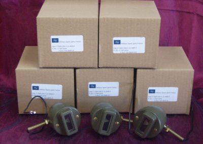 Blackout - Pièces détachées en kit pour matériel militaire