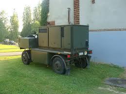 SHELTER- Equipement en matériels et véhicules militaires