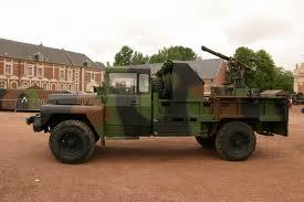 VLRA - Equipement en matériels et véhicules militaires